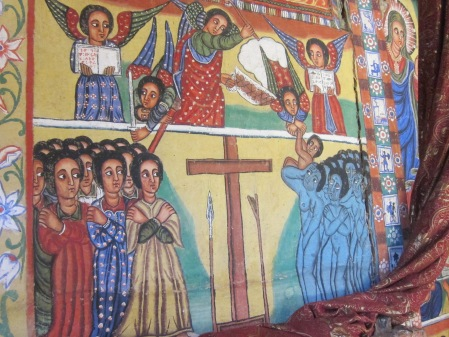ethiopia church images