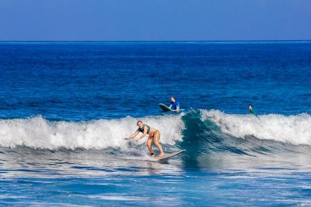 PR Surfing
