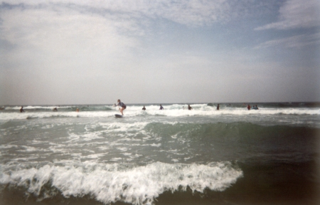 SD Surfing